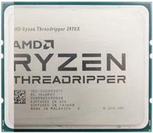 AMD RYZEN Threadripper 3970X 3.7GHz sTRX4 TRX40 TRAY CPU